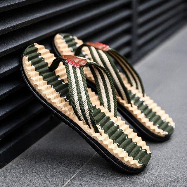 57493b5a0 Men Water Sandals Summer Slipper Lightweight Croc Beach Fit Swift Baya Modi  Sport Flip Flops Toe Thong Classic Garden Shoes