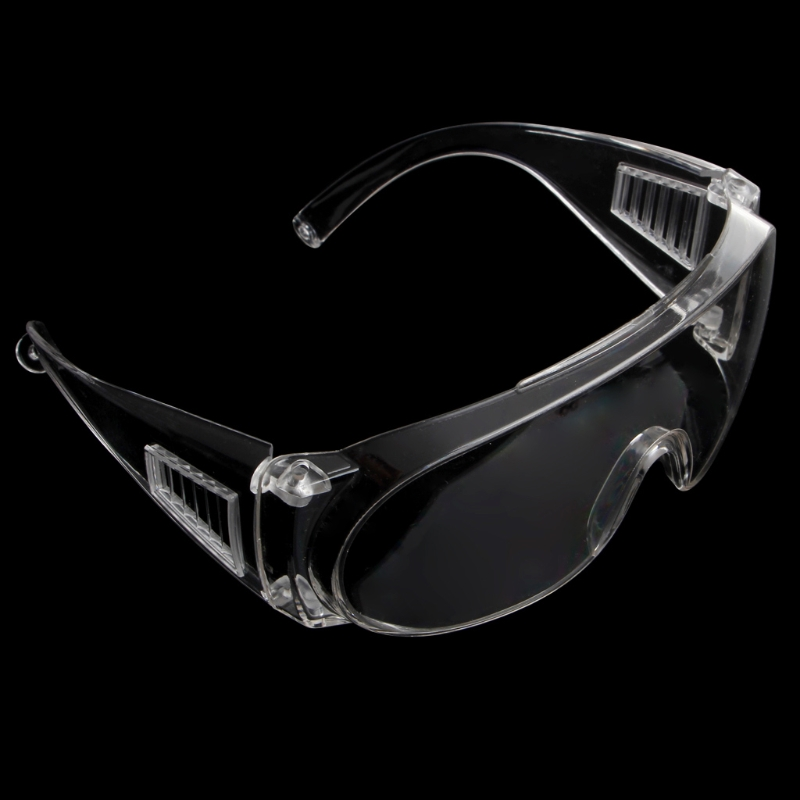 Liefern Neue Klar Entlüftet Schutzbrille Augenschutz Schutz Lab Anti-fog Brille Eine GroßE Auswahl An Farben Und Designs