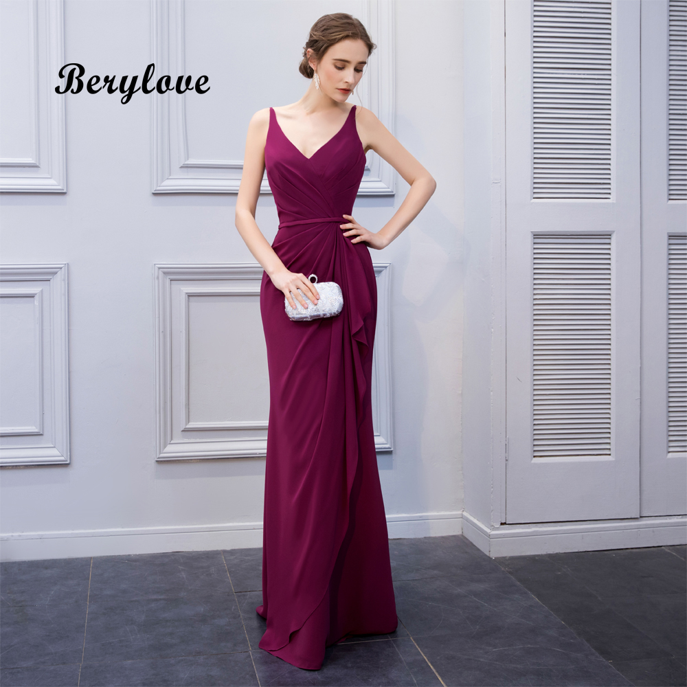Prom Dresses Fuchsia