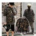 Primavera Outono bape moletom com capuz Falso de duas camisola Camouflage Moda hip hop hoodies men Sportswear hoodies dos homens versão Coreana