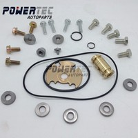 Garrett Turbocharger repair kits GT15 GT17 GT18 GT20 GT22 GT25 turbo rebuild kit 708639 724930 / 713673 / 717478 / 454135 700447