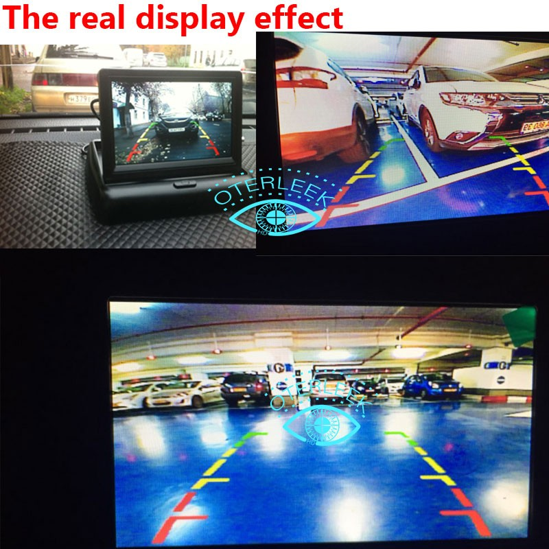 real-display-effect