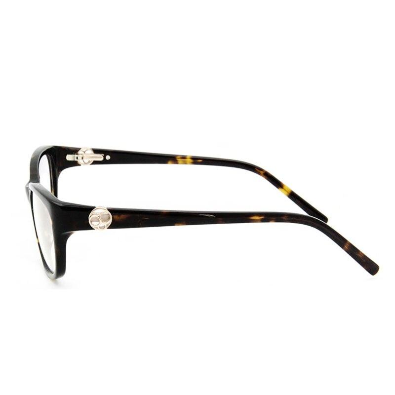 86cebcd0a8 Prodotto - ESNBIE New oculos de grau feminino Fashion Glasses Women armacao  de oculos Female Prescription Eyewear Clear Lens Optical Frame