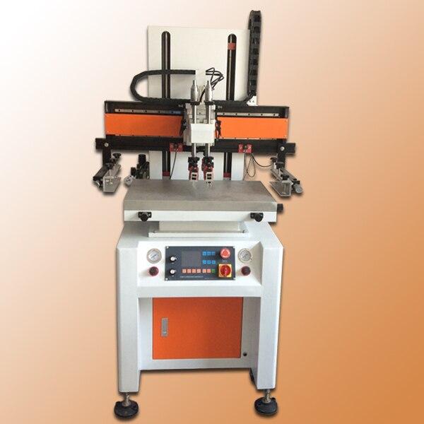 3050 Electric Screen Printing Machine