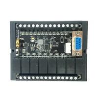 PLC FX1N 20MR, relay module delay module