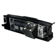 HD CCD Вид Сзади Автомобиля Обратный Резервный Камеры Авто Задним Ходом Парковочная Камера Для 2000-2012/TOYOTA RAV4 Ночного видение