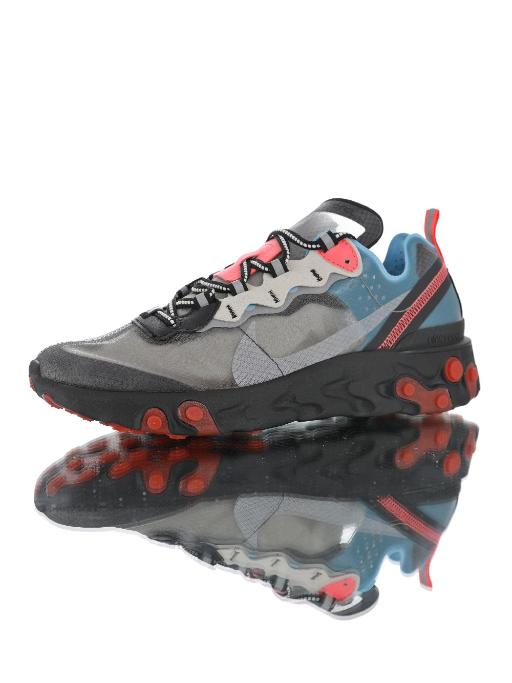 7c1e4d8911d3c Detail Feedback Questions about Nike Upcoming React Element 87 Men s ...