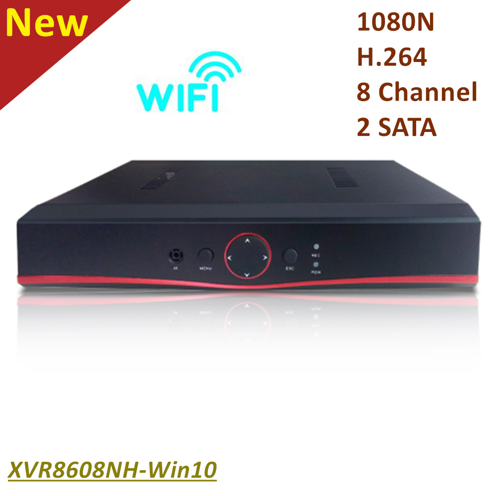 8 channel 5 in one Network recorder AVR TVR CVR DVR NVR 1080N H.264 2 SATA Support 3G and wifi for suvillance camera system cctv simcom 5360 module 3g modem bulk sms sending and receiving simcom 3g module support imei change