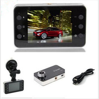"""2 4 """"1080 Volle HD DVR Mini Kamera Recorder Stick Camcorder Auto Tachographen 90 Grad Schießen Winkel Nachtsicht k6000 dash cam-in DVR/Dash Kamera aus Kraftfahrzeuge und Motorräder bei"""