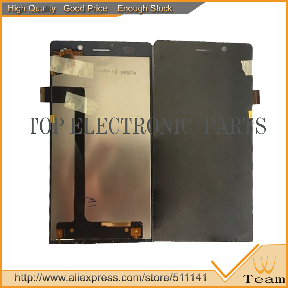 ФОТО Original Archos 50C 50 C Oxygen LCD Display Screen With Touch Panel Digitizer Glass Repair replacement