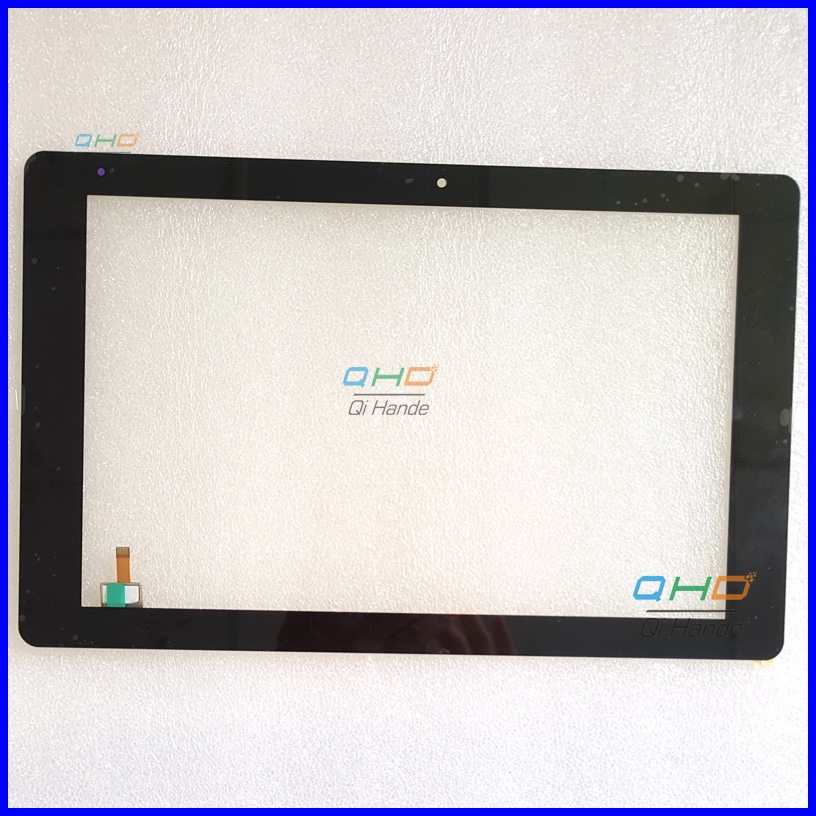 For chuwi Hi10 Pro CW1529 Tablet PC New Black Outter Touch Screen Panel Digitizer Sensor Repair Replacement Parts Free Shipping brand new 10 1 inch touch screen ace gg10 1b1 470 fpc black tablet pc digitizer sensor panel replacement free repair tools