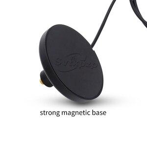 Image 4 - נתב אנטנת הר בסיס מגנטי עם כבל מאריך SMA 3G 4g 2.4g 5G 5.8G WIFI הארכת כבל חיצוני נתב אנטנות