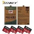 2015 Micro memory card Micro SD card class10 TF card Microsd 64GB 32GB 16GB 8GB External Pen drive Flash memory disk for Phone
