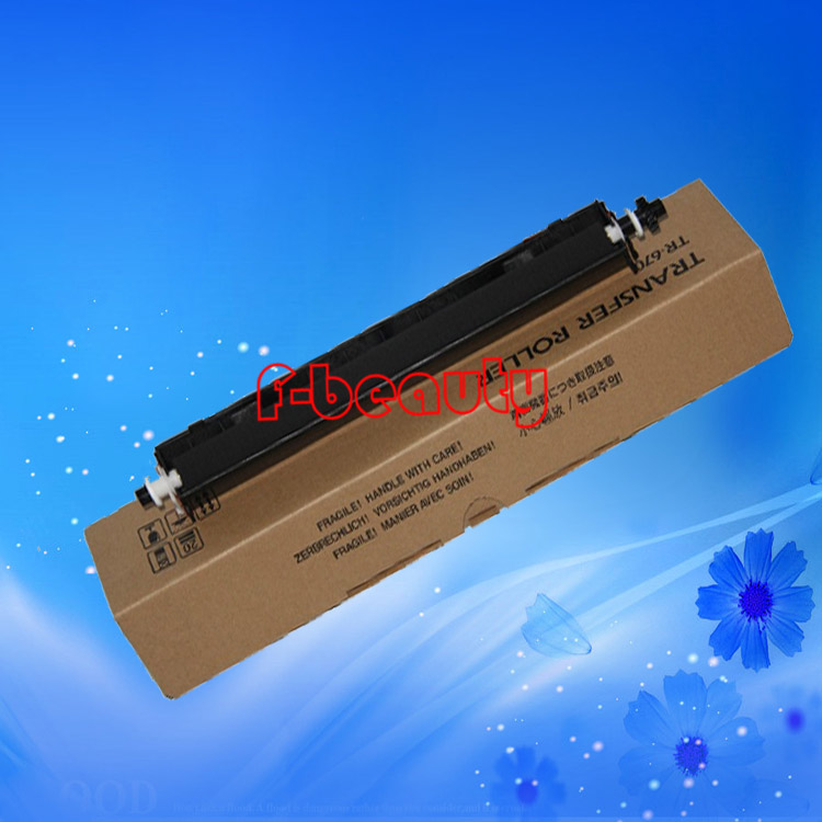 New Original Transfer Roller Unit Compatible For Kyocera KM-2540 2560 3040 3060 TA300i TR670 Transfer Unit фотобарабан kyocera km1635 2035 2550 2540 2560 3040 3060 km 1635 2035 2550