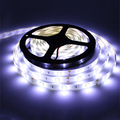 IP65 Waterproof  5050 LED ribbon strip 5M/roll  DC12V 30led/M RGB/White/yellow  flexible led light  for bedroom foyer decoration