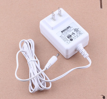 AC Adapter FOR Philips DS1155 Docking Speaker Power Supply 6V 2.4A 2A 1A 3.5/1.35MM plug