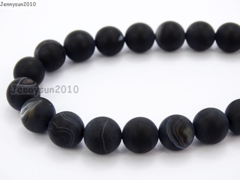 Natural Matte Multi-colored Hematite 4mm Frosted Gems Stones Round Ball Loose Spacer Beads 15 5 Strands/ Pack Harmonious Colors Beads & Jewelry Making Beads