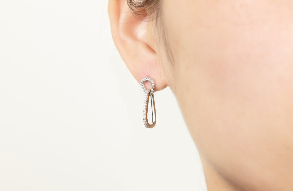925 sterling silver earrings,large hoop earrings,earrings for women,for 925 sterling silver earrings hoops DE91420A (6)