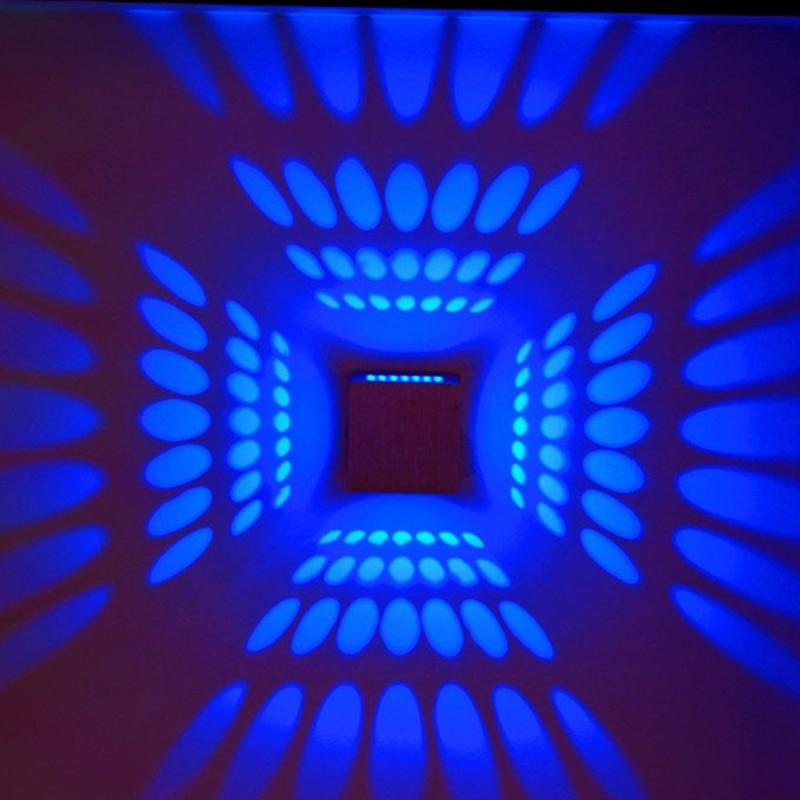 Lâmpadas de Parede moderno luz conduzida da parede Aplicação : Vestíbulo