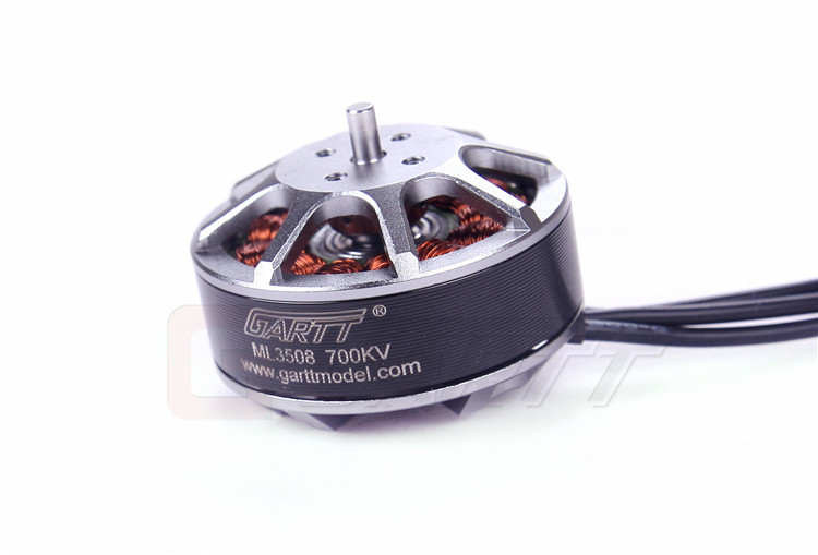 GARTT ML 3508 700KV 3508 Brushless Motor For RC Multirotor Quadcopter Hexa Drone