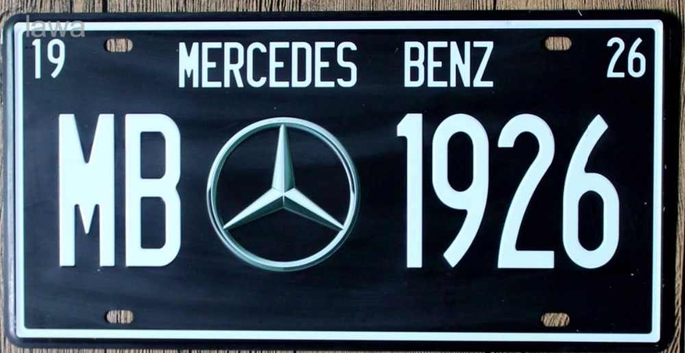 Online get cheap mercedes benz sign for Mercedes benz sign in