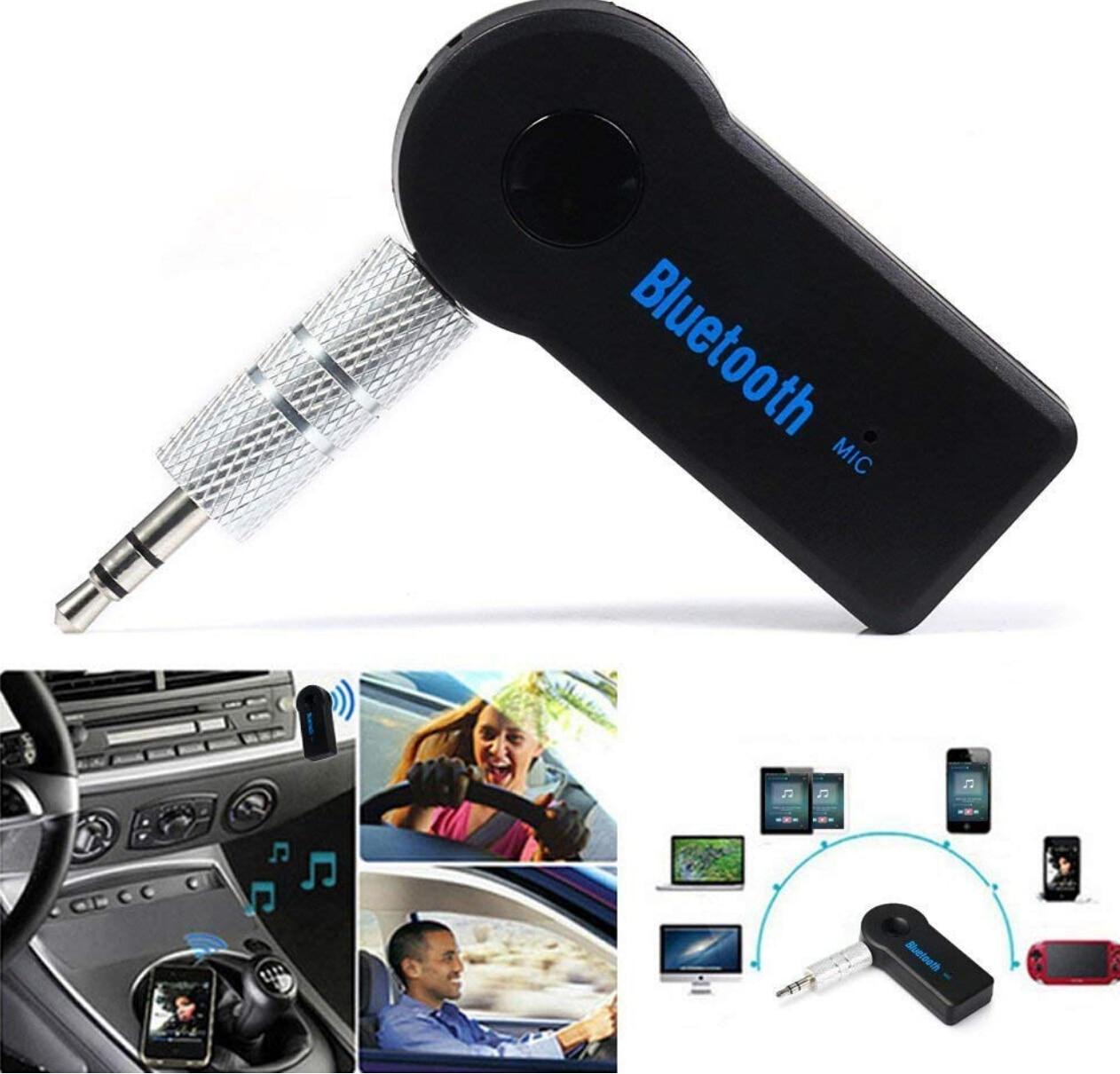 XCarlink Bluetooth® Freisprech Erweiterung BT Freisprechanlage Telefon Handy