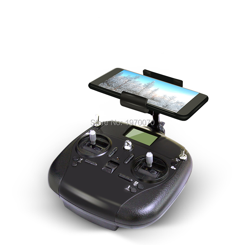 Drone HD With Quacopter 3