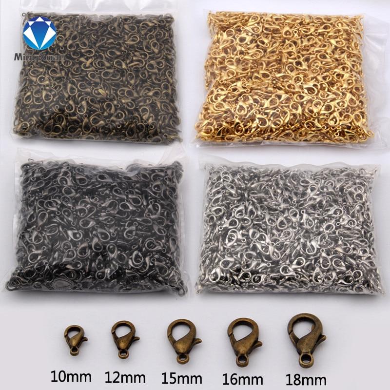 20pcs Gold Silver Bronze Big Flower Metal Alloy Rondelle Spacer Beads DIY 12x6mm