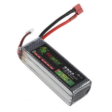 A+ Lithium-ion 14.8V 4S 2200mah 30C Lipo Battery Power for RC Helicopter 450 plane