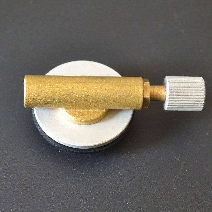 Иезавель универсальная газовая плита адаптер шланга регулятор для кемпинга Танк СНГ головки цилиндров адаптер походный инвентарь переходник газ - Цвет: only vavle