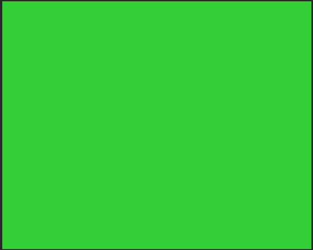 7x5ft Solid Green Color Wall Custom Photo Studio Backdrop