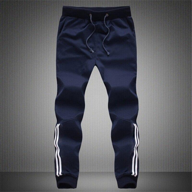 2016 New Fashion Brand Mens Joggers Harem Pants Casual Men ...