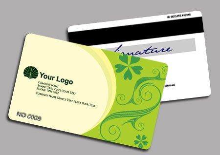 printing card - Footfreedomtraining - membership cards design