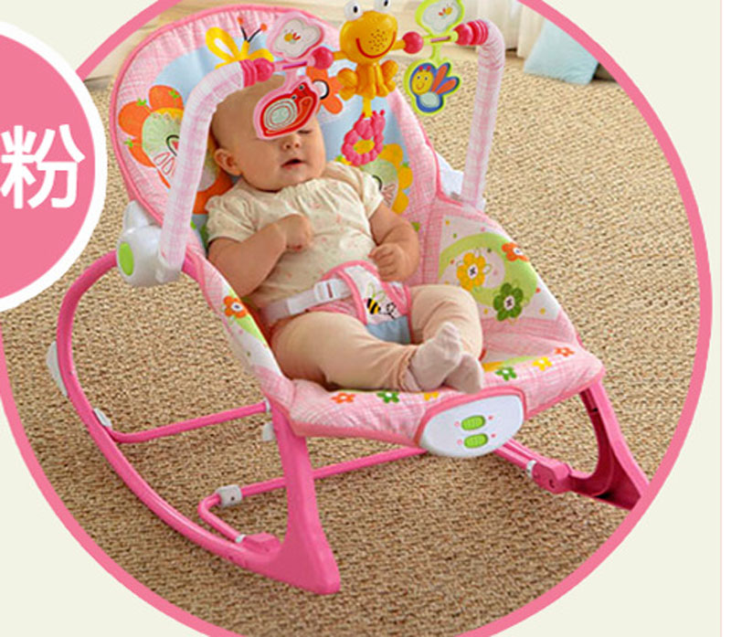 Mutifunctional Portable Adjustable Infant Baby Swing Rocking Chair For Newborn Cradle Lounge Recliner Recliner Baby Toys-in Child Car Safety Seats from ...  sc 1 st  AliExpress.com & Mutifunctional Portable Adjustable Infant Baby Swing Rocking Chair ... islam-shia.org