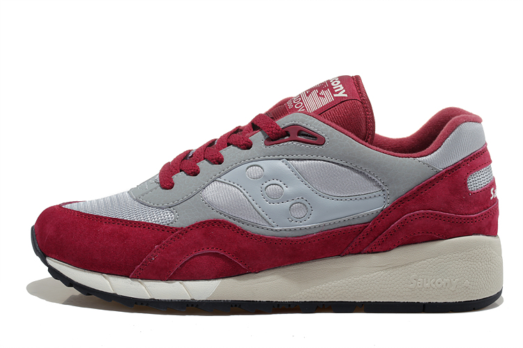 Free Shipping Saucony shadow6000 Unisex Shoes, SAUCONY men's / women's Shoes Pearl White SAUCONY Hiking Shoes free shipping saucony shadow 5000 men s