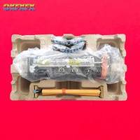 New for HP LaerJet M600 M601 M602 M603 M 600 601 602 603 Maintenance Kit Fuser Kit CF065A 220V CF064A 110V Printer Parts