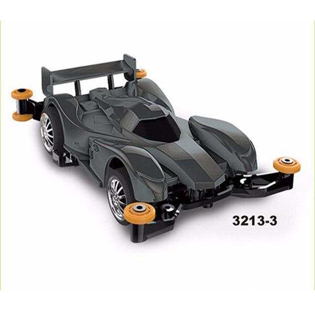 מהירות מרוצי מכוניות 1:43 סולם מיני Rc רכב 3213 רדיו שלט רחוק RC מרוצי הסחף רכב רכב צעצועי ילד בני מתנת צעצועים