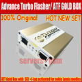2016 newest 100%  Original  Advance Tubro Box atf box atf gold box atf limited edition box with activation SL1 SL2 SL3 JTAG EMMC