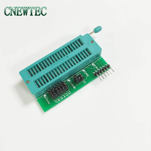 10pcs lot pic icd2 pickit 2 pickit 3 programming adapter pickit210pcs lot pic icd2 pickit 2 pickit 3 programming adapter pickit2 pickit3 universal programmer seat in integrated circuits from electronic components