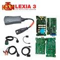 2017 de Chip Completo Lexia 3 para la función completa V7.65 Para Citroen Peugeot Lexia-3 Lexia3 V48 PP2000 V25 Diagbox 921815C Firmware
