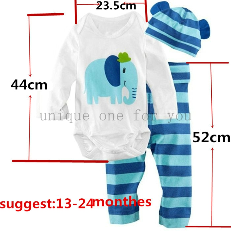 New-baby-boys-girls-clothes-3pcs-Romperhatpants-cartoon-animal-pattern-baby-suit-for-baby-kids-boys-girls-clothing-sets-4
