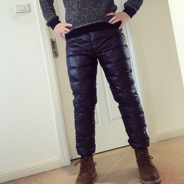 Pantalon Yards Homme Bas Chaud Vers Le Bou Big 2018 Loisirs Hiver qUGLSzMpV