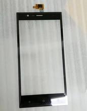 Сенсорный экран планшета Сенсор стекло для Highscreen Boost 3 boost3 телефон сенсорный Панель сенсорный экран Переднее стекло бесплатная 3 М наклейки
