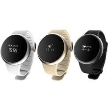 Новые поступления Bluetooth Smart здоровья браслет Спорт фитнес трекер сна Monitor группа часы Бесплатная доставка и оптовая продажа NOA27