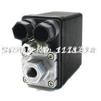 Air Compressor Pressure Switch Control Valve AC 240V 15A 175PSI Single Port