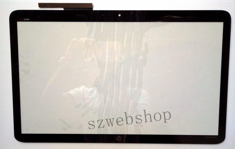 New for HP ENVY 17J 17-J100 17-J000 17T-J000 17-J182NR 17-J180EA 17-J166NR 17-J092NR J021NR J011NR touch screen digitizer glass stylish lace up color block letter and checked print men s polyester spandex boxers swimming trunks