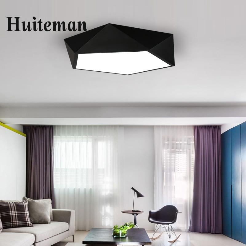 Moderne Deckenleuchte Oberflächenmontage Wohnzimmer Schlafzimmer Badezimmer  Home Küche FÜHRTE Deckenleuchten Lampen Luminaria Leuchte