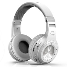 Promo offer Bluedio HT Headphones Wireless Bluetooth Headset 4.1 Stereo Headphone HiFi Turbine Earphone for Phone