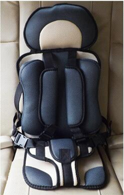 Baby Age:9 Months 12 Years Old Portable baby care safety seat Five ...