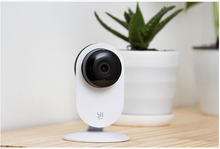 Xiaomi Mi 1080P WiFi IP Camera 360 Degree Viewing Two-Way Audio Pan / Tilt Panoramic CCTV Camera APP Control Support Android IOS(China)